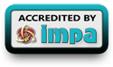 """This institution is accredited by the International Metaphysical Practitioners Association (IMPA) and adheres to the high standards of the IMPA Code of Ethics for educational excellence and for the good of all concerned and in the spirit of """"Do no harm."""" More information is available at MetaphysicalAssociation.org."""