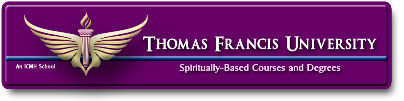 Click Here for Thomas Francis University